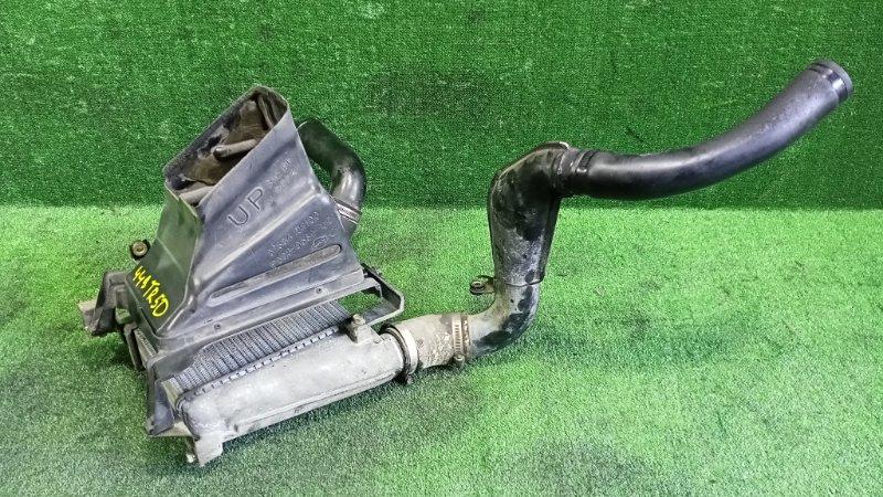 Интеркуллер Nissan Terrano TR50 ZD30DDTI 2001 (б/у)