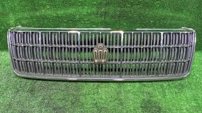 Решетка радиатора Toyota Crown JZS155 2JZGE 1999 (б/у)