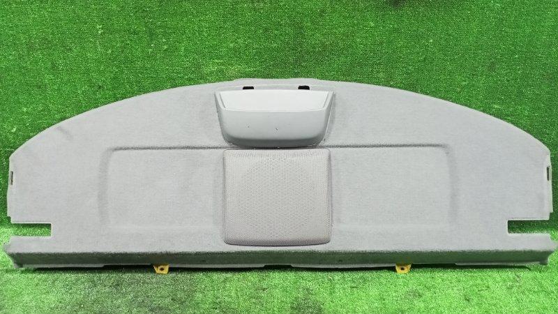 Полка багажника Toyota Crown JZS155 2JZGE 1999 задняя (б/у)