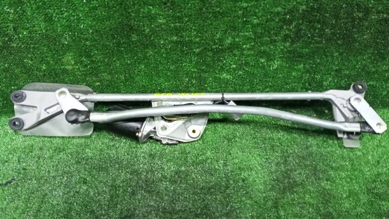Механизм дворников Toyota Crown JZS155 2JZGE 1999 передний (б/у)