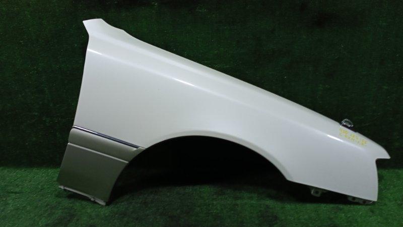 Крыло Toyota Crown JZS155 2JZGE 1999 переднее правое (б/у)