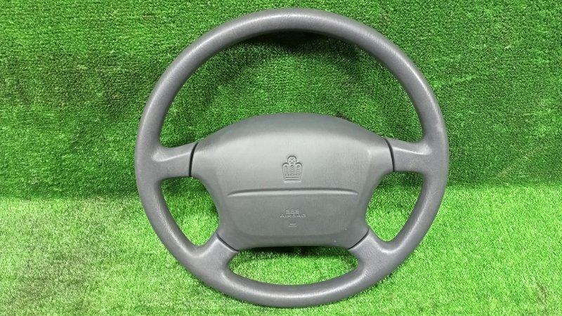 Руль с airbag Toyota Crown JZS155 2JZGE 1999 (б/у)