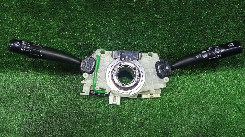 Блок подрулевых переключателей Toyota Crown JZS155 2JZGE 1999 (б/у)