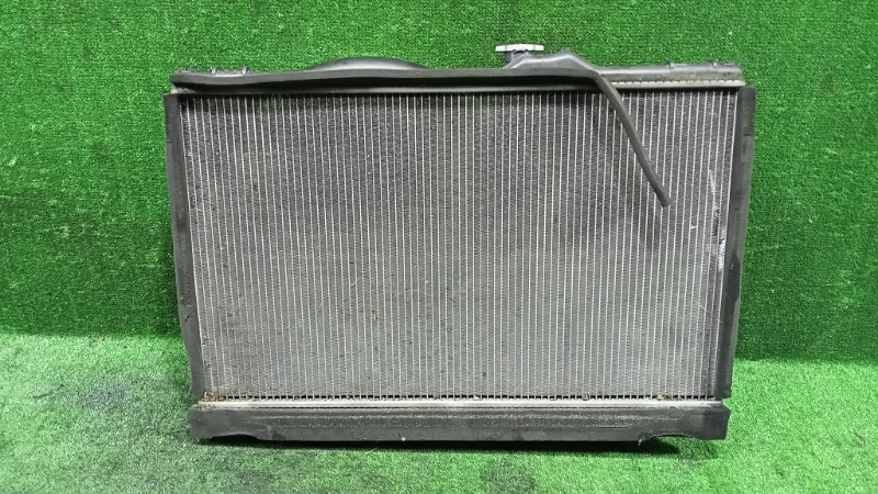 Радиатор основной Toyota Crown JZS155 2JZGE 1999 (б/у)
