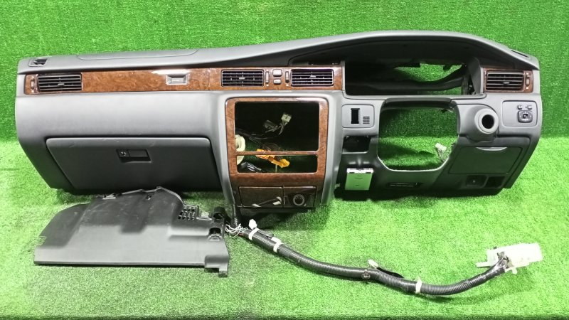 Торпедо Toyota Crown JZS155 2JZGE 1999 (б/у)