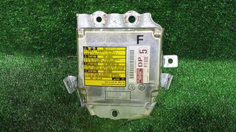 Блок управления airbag Toyota Crown JZS155 2JZGE 1999 (б/у)