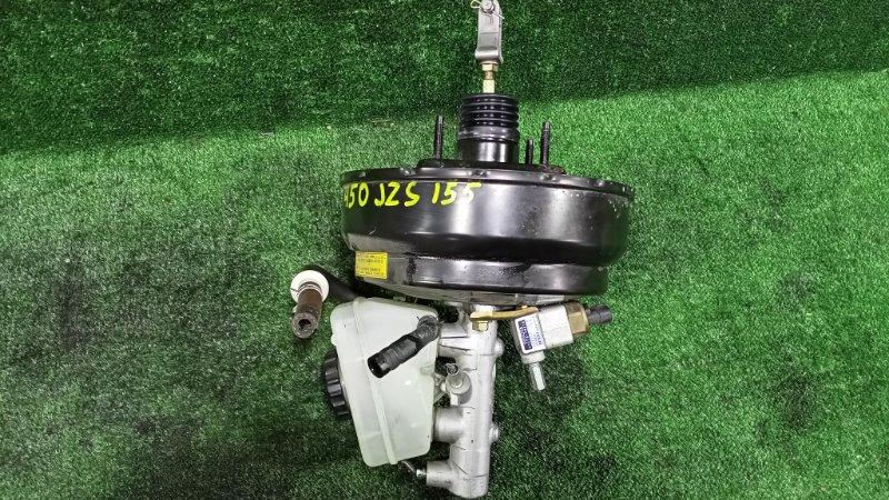Главный тормозной цилиндр Toyota Crown JZS155 2JZGE 1999 (б/у)