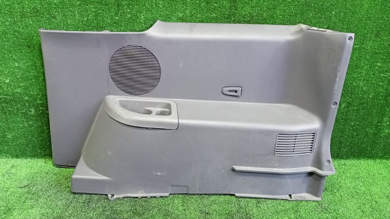 Обшивка багажника Mitsubishi Pajero Jr H57A 4A31 1996 задняя правая (б/у)