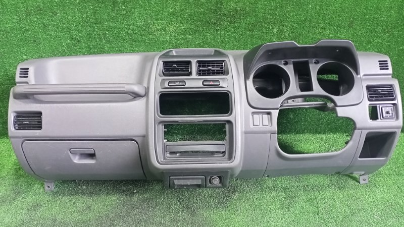 Торпедо Mitsubishi Pajero Junior H57A 4A31 1996 (б/у)