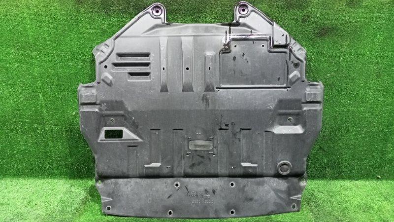Защита двигателя Nissan Cedric HY34 VQ30DET 1999 передняя (б/у)