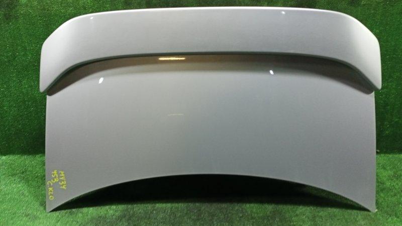 Крышка багажника Nissan Cedric HY34 VQ30DET 1999 (б/у)