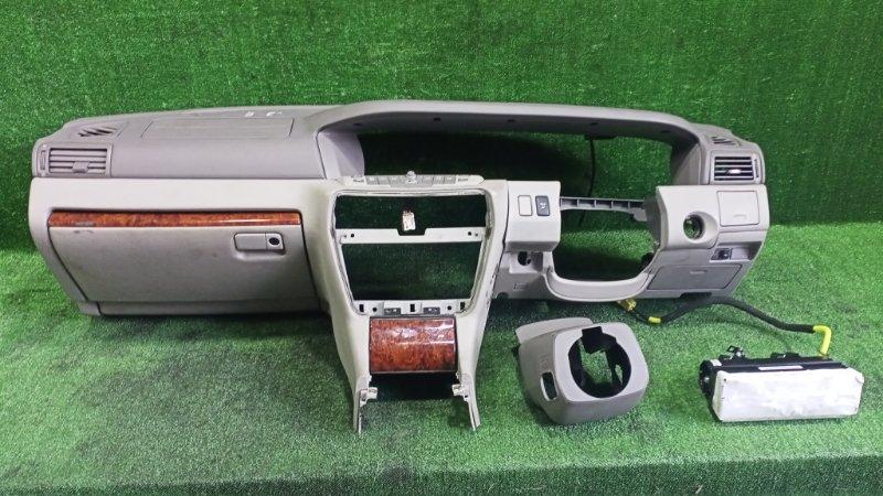 Торпедо Nissan Cedric HY34 VQ30DET 1999 (б/у)