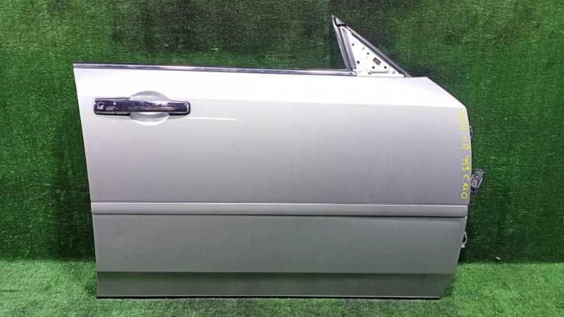 Дверь Nissan Cedric HY34 VQ30DET 1999 передняя правая (б/у)
