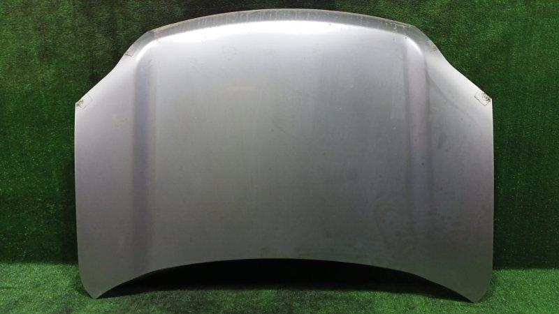 Капот Nissan X-Trail TNT31 QR25DE 2007 передний (б/у)