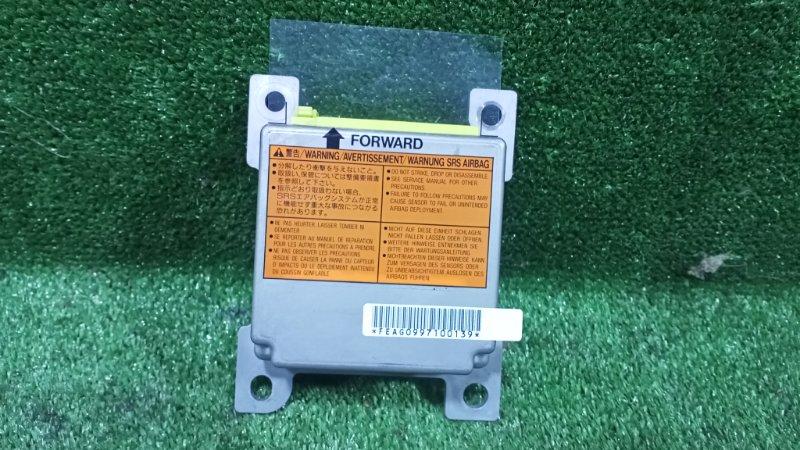 Блок управления airbag Nissan Cedric HY34 VQ30DET 1999 (б/у)