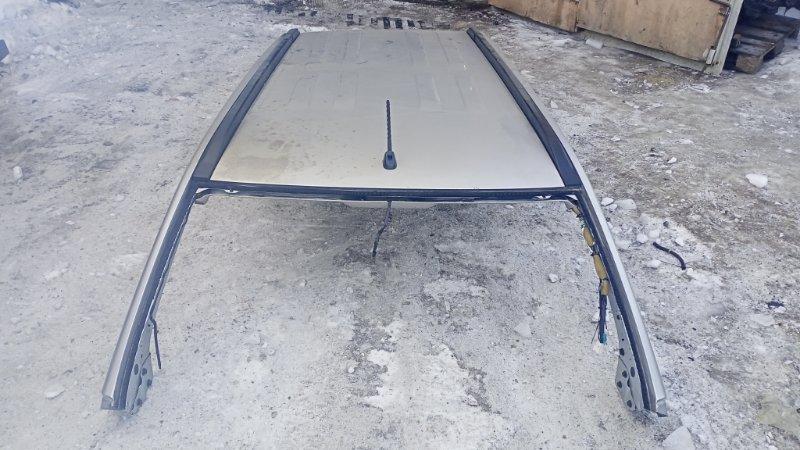 Крыша Nissan X-Trail TNT31 QR25DE 2007 (б/у)