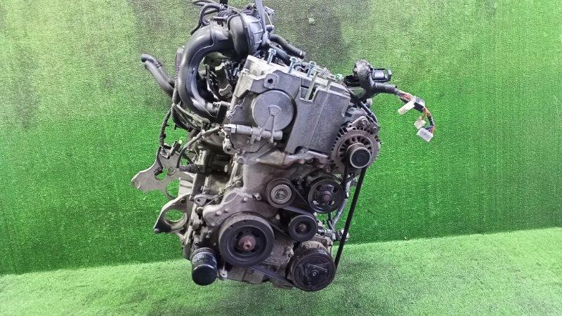Двигатель Nissan X-Trail TNT31 QR25DE 2007 (б/у)