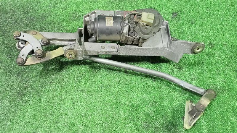 Механизм дворников Nissan Bassara JVU30 YD25DDTI 1999 (б/у)