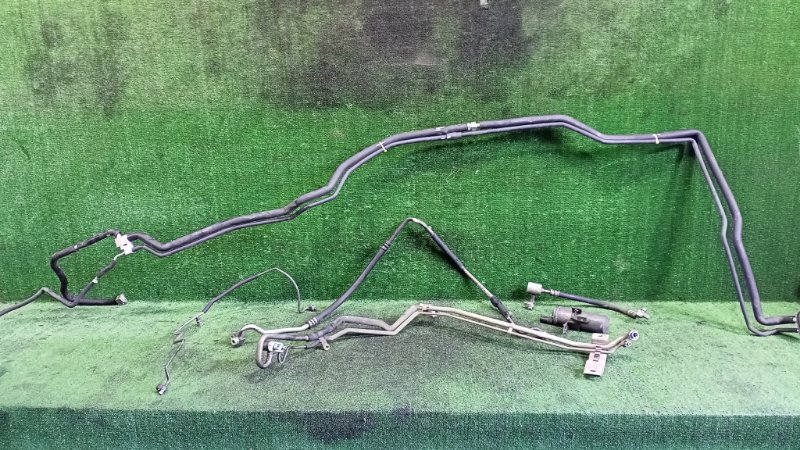 Трубки кондиционера Nissan Bassara JVU30 YD25DDTI 1999 (б/у)