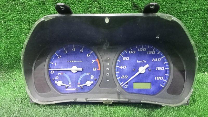 Спидометр Honda Hr-V GH3 D16A 1999 (б/у)