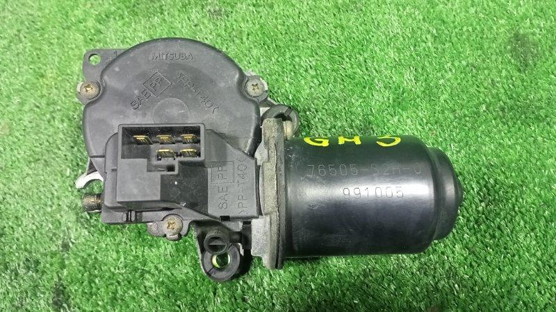 Мотор дворников Honda Hr-V GH3 D16A 1999 (б/у)