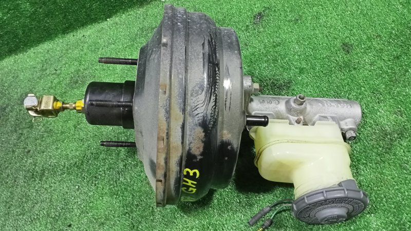 Главный тормозной цилиндр Honda Hr-V GH3 D16A 1999 (б/у)