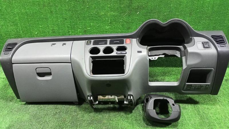 Торпедо Honda Hr-V GH3 D16A 1999 переднее (б/у)