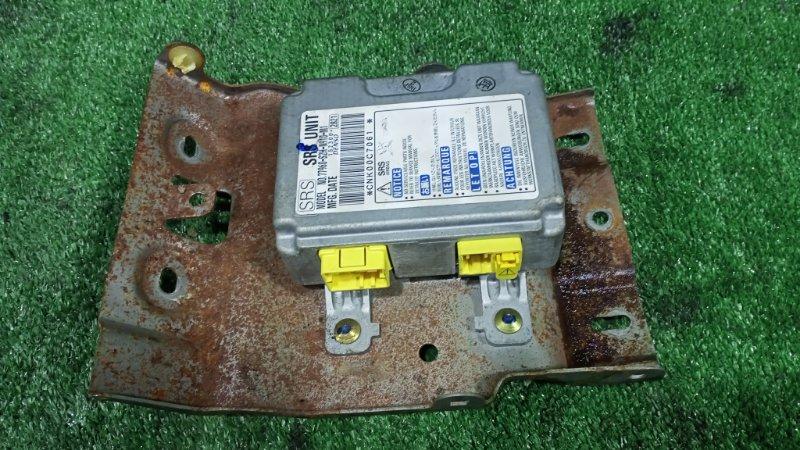 Блок управления airbag Honda Hr-V GH3 D16A 1999 (б/у)
