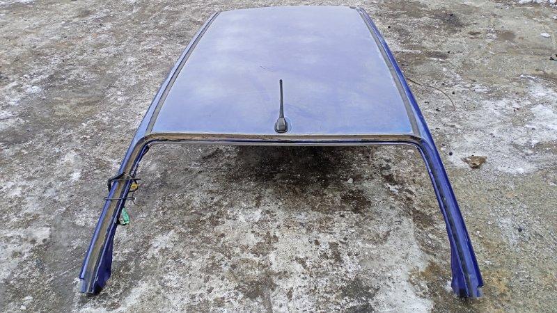 Крыша Honda Hr-V GH3 D16A 1999 (б/у)