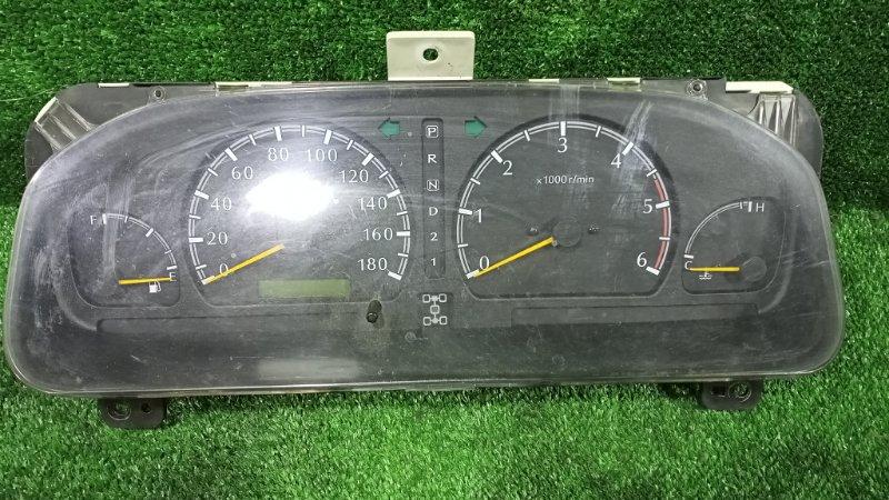 Спидометр Nissan Elgrand AVWE50 QD32ETI 1997 (б/у)