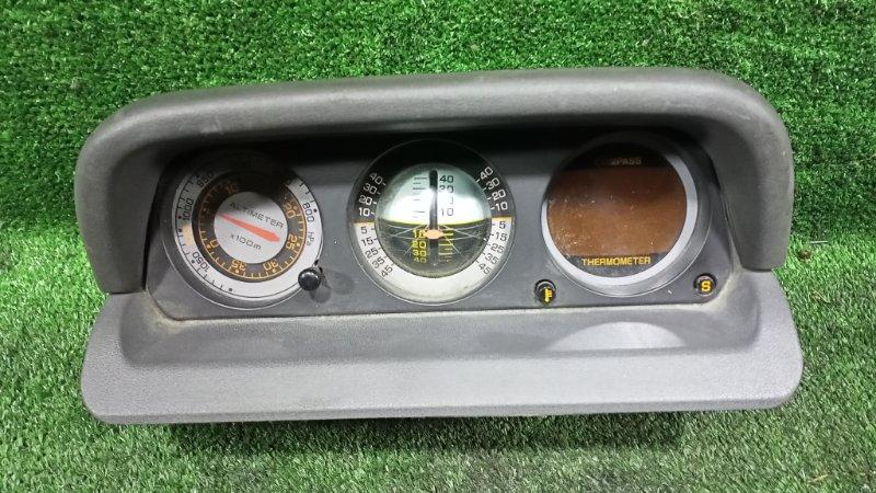 Кренометр Mitsubishi Pajero V24WG 4D56T 1993 (б/у)