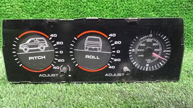 Кренометр Nissan Terrano WHYD21 VG30E 1991 (б/у)