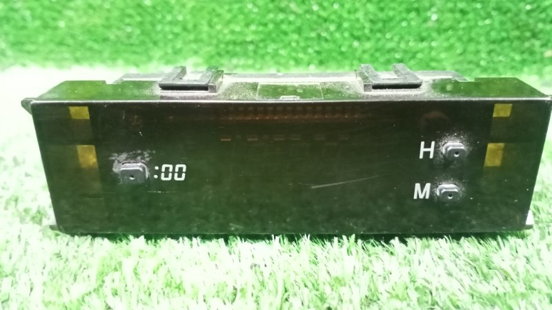Часы Toyota Ipsum SXM15 3SFE 1996 (б/у)