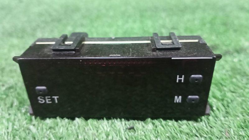 Часы Mitsubishi Challenger K99 6G74 1997 (б/у)