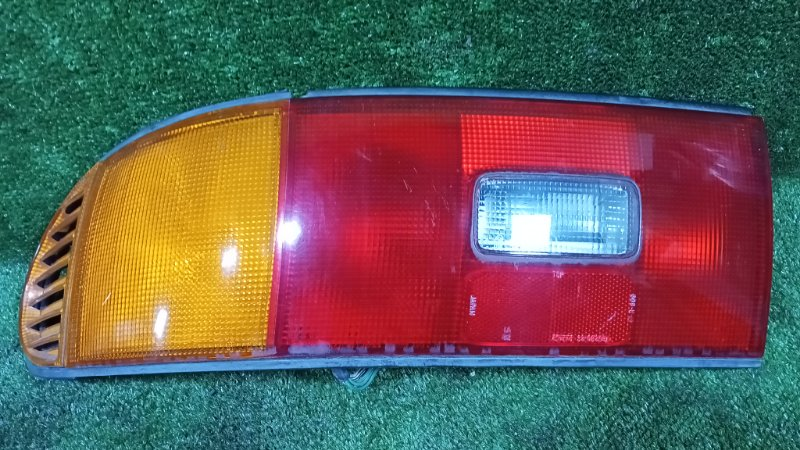 Стоп-сигнал Toyota Celica ST183 3SGE 1989 задний левый (б/у)