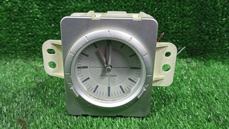 Часы Mitsubishi Airtrek CU2W 4G63T 2004 (б/у)