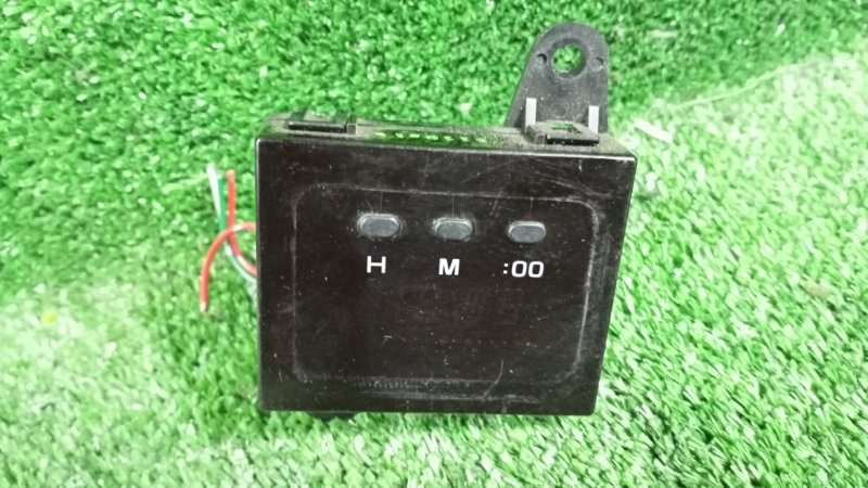 Часы Toyota Hiace KZH106W 1KZTE 1995 (б/у)