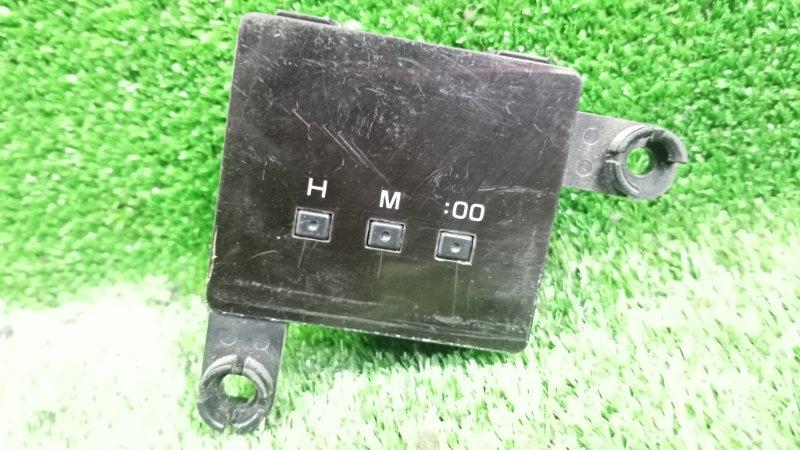 Часы Toyota Hilux Surf KZN130 1KZTE 1994 (б/у)