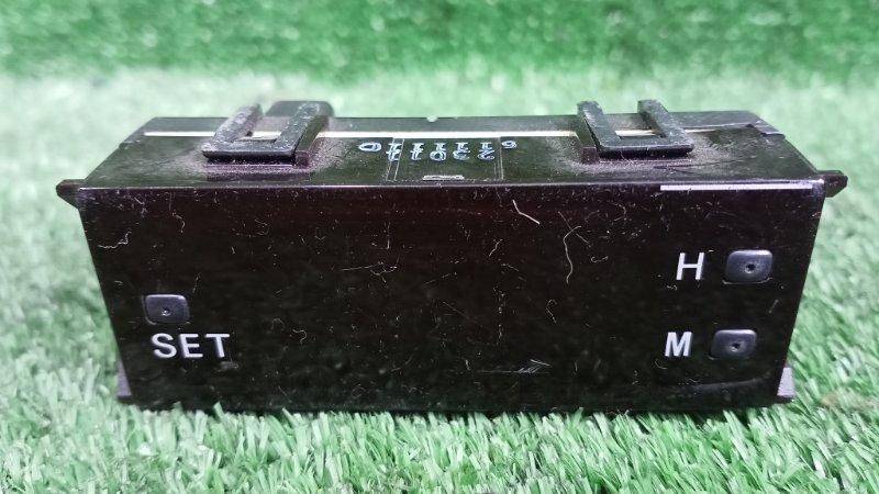 Часы Mitsubishi Challenger K97W 4M40T 1996 (б/у)