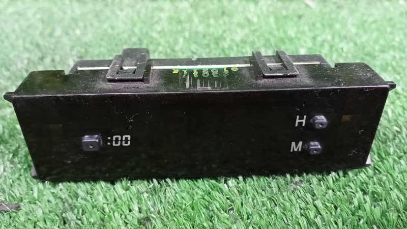 Часы Toyota Ipsum CXM10 3CTE 1999 (б/у)
