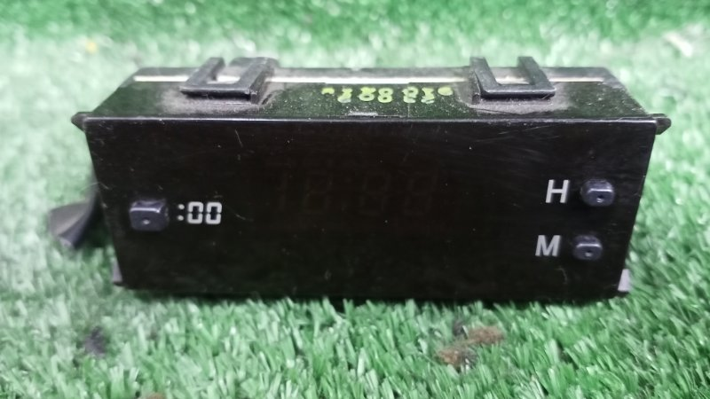 Часы Toyota Caldina ST215G 3SFE 1999 (б/у)
