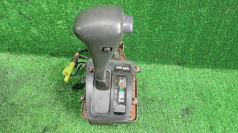 Ручка переключения автомата Toyota Celica ST183 3SGE 1989 (б/у)
