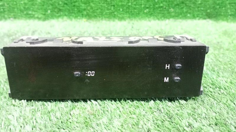 Часы Toyota Nadia SXN10 3SFE 1999 (б/у)