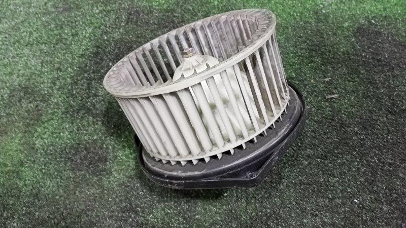 Мотор печки Nissan Safari WYY61 RD28T 1997 (б/у)