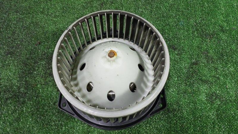 Мотор печки Nissan Fuga PY50 VQ35HR 2008 (б/у)