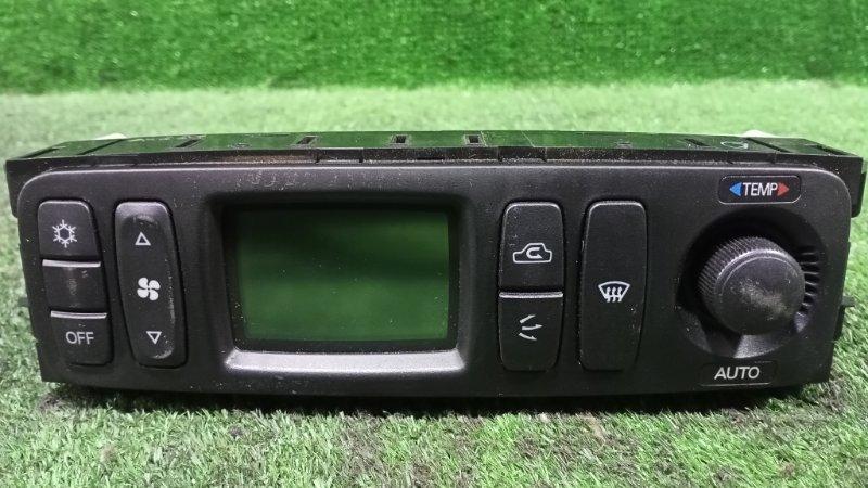Блок управления климат-контролем Mitsubishi Chariot N43W 4G63 1995 (б/у)