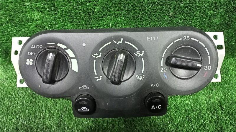 Блок управления климат-контролем Mazda Tribute EPEW YF 2001 (б/у)