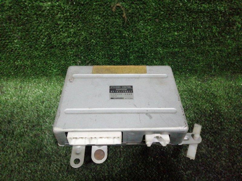Блок управления рулевой рейкой Toyota Celica ST183 3SGE 1989 (б/у)