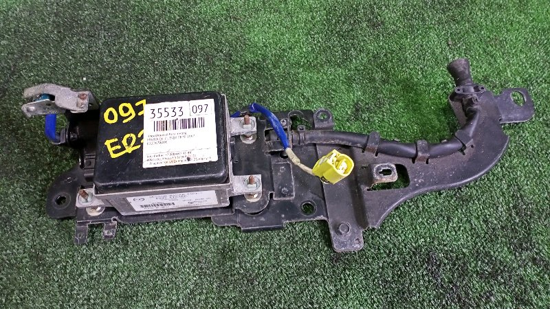 Электронный блок Mazda Cx-7 ER3P L3VDT 2007 (б/у)