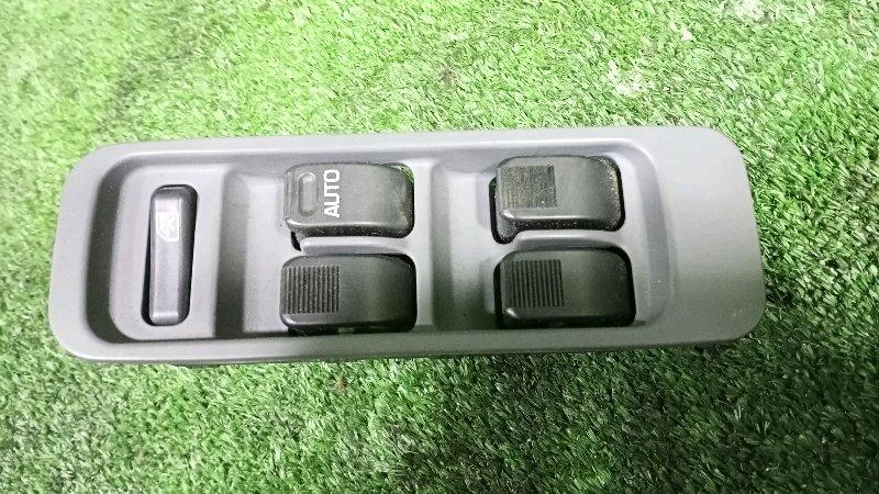 Блок управления стеклами Daihatsu Terios J100G HCEJ 2000 передний правый (б/у)